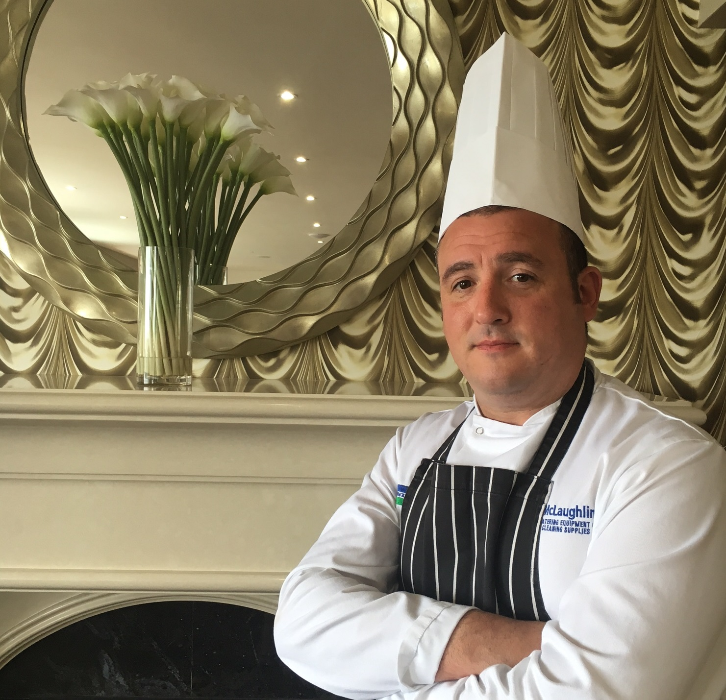 Meet Anthony – Our Executive Head Chef