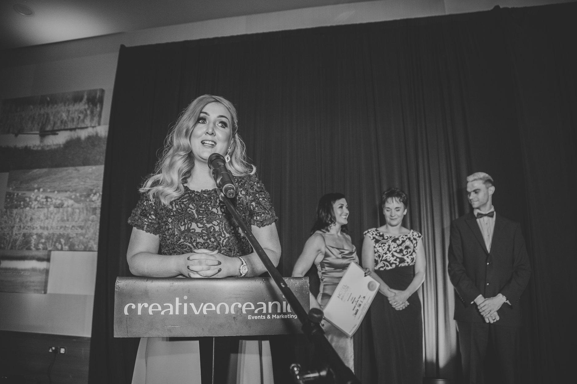 Shandon Hotel & Spa, Regional winner of 'Hotel of the Year' at the hotel awards Ireland